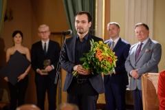 Janusz Wawrowski, 23 września 2019, Zamek Królewski w Warszawie, fot. Tomasz Urbanek/East News