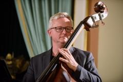 Sebastian Wypych Sawars Quartet, 23 września 2019, Zamek Królewski w Warszawie, fot. Tomasz Urbanek/East News