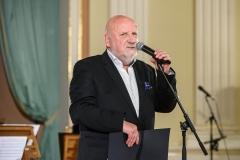 Adam Myjak, 23 września 2019, Zamek Królewski w Warszawie, fot. Tomasz Urbanek/East News