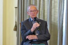 Lech Śliwonik - przewodniczący Kapituły Teatralnej /fot. Justyna Michniewicz/