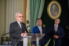 12. Grzegorz Michalski, członek Kapituły Muzycznej