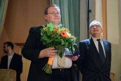 18. Michał Klubiński, nominowany w kategorii Muzyka