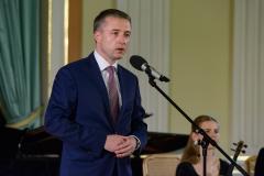 2. Ludwik Rakowski, Przewodniczący Sejmiku Województwa Mazowieckiego