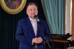 3. Adam Struzik, Marszałek Województwa Mazowieckiego