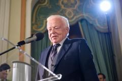 36. Marian Opania laureat w kategorii Teatr