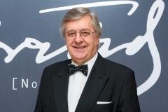 """44. Laureat Nagrody """"Dzieło życia"""" Piotr Paleczny"""