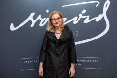 """46. Lilianna Stawarz - nominowana zakierownictwo muzyczne opery """"Farnace"""""""