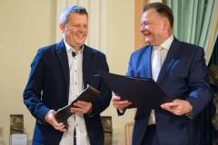 7. Wojciech Chmielewski i Adam Struzik