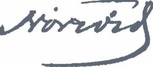 Logo Cyprian Kamil Norwid