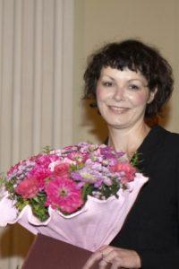 Agnieszka Glińska, Laureatka w kategorii teatr 2010