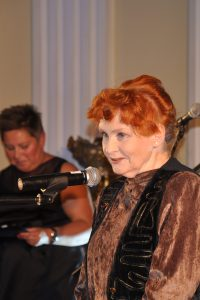 Barbara Krafftówna nominowana do Nagrody im. Norwida 2009