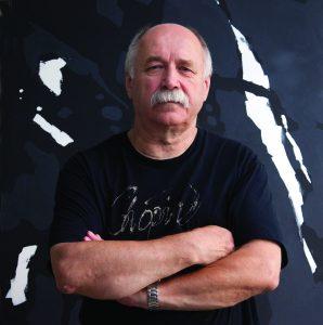 Bogusław Lustyk (2), fot. arch. prywatne