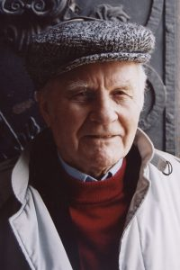 Eugeniusz Kabatc, fot. wyd. Studio Emka