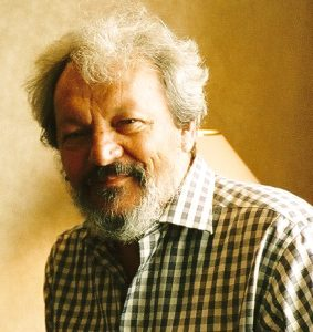 G. Latuszynski, fot. M. Iwkowska