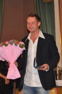 Grzegorz Małecki nominowany do Nagrody im. Norwida