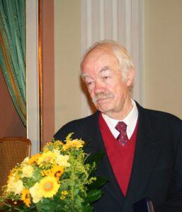 Grzegorz Moryciński nominowany w kategorii sztuki plastyczne 2008