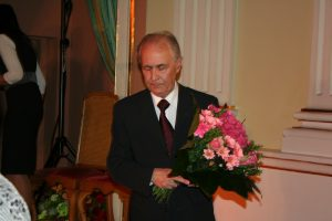 Henryk Wojnarowski nominowany w kategorii muzyka 2008