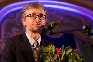 Maciej Janicki nominowany w kategorii muzyka 2017