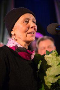 Dorota Grynczel nominowana w kategorii plastyka 2017