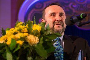Artur Tanikowski nominowany w kategorii plastyka 2017