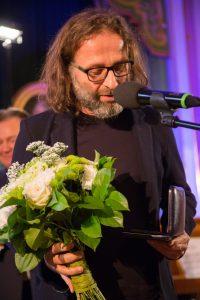 Maciej Łubieński nominowany w kategorii teatr 2017