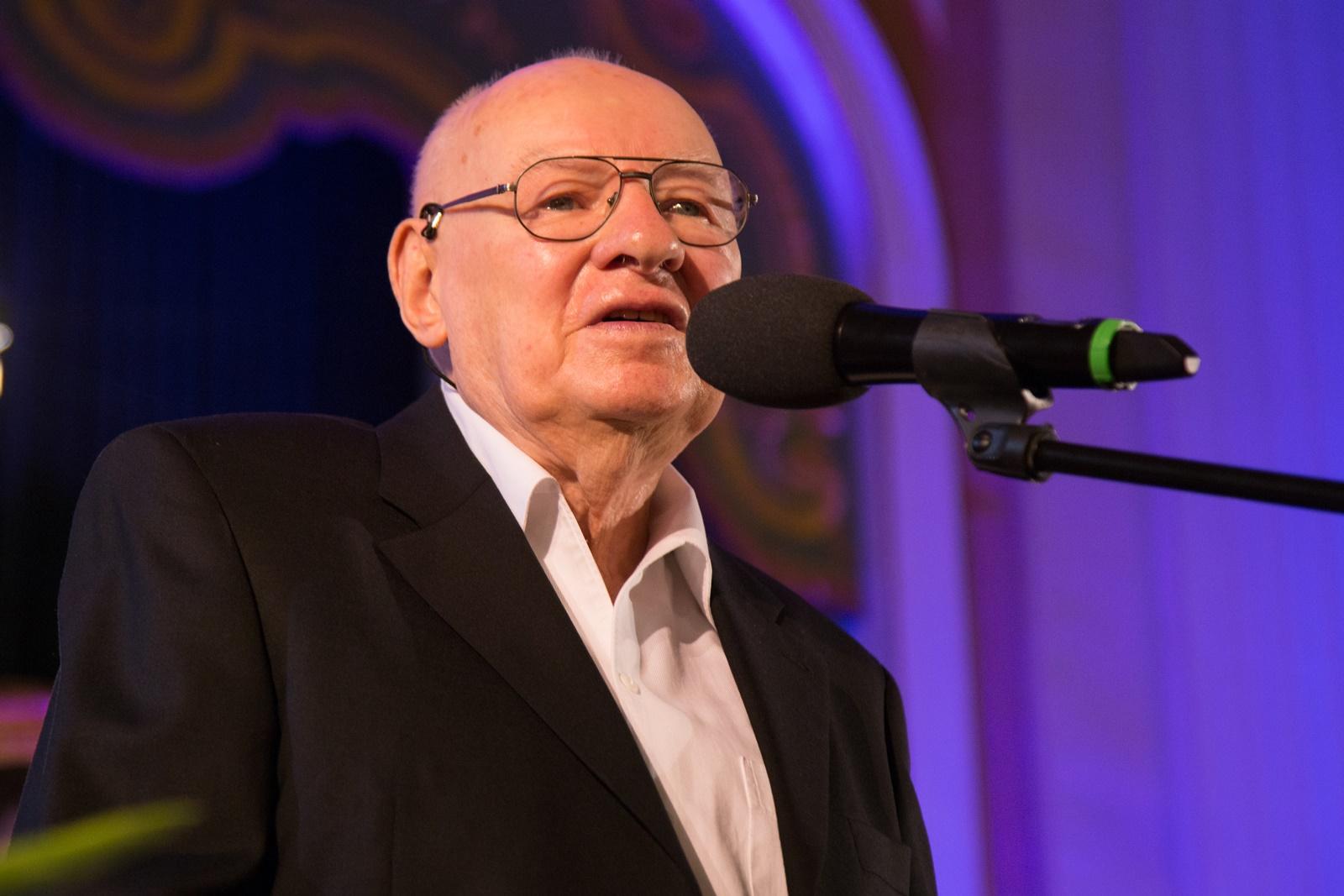 Jacek Bocheński laureat Nagrody Dzieło życia 2017