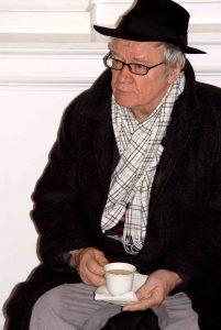 Józef wilkoń nominowany w kategorii sztuki plastyczne 2007
