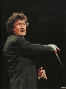 Jacek Kaspszyk laureat w kategorii Muzyka 2005