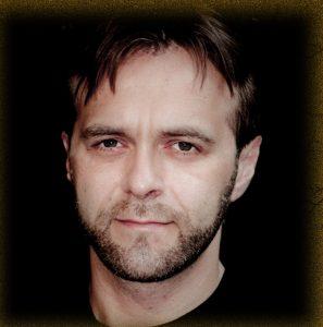 Jacek Laszczkowski nominowany w kategorii muzyka 2005, fot. Karol Tomaszewski