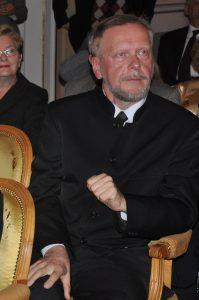 Jacek Urbaniak nominowany w kategorii muzyka 2010