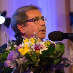 Janusz Gajos laureat w kategorii teatr 2016