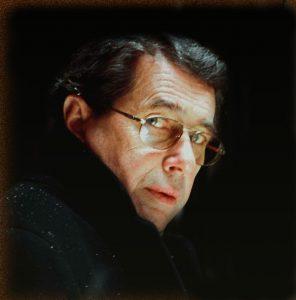 Janusz Gajos nominowany do Nagrody im. Norwida 2005