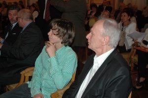 Janusz Olejniczak nominowany w kategorii muzyka 2012