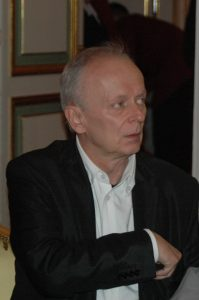 Janusz olejniczak nominowany w kategorii muzyka 2013