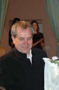 Jarosław Gajewski nominowany do Nagrody im. Norwida