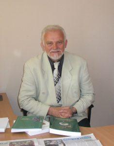 Kazimierz Świegocki