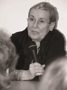 Kira galczynska, fot. arch. prywatne