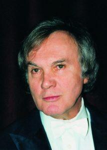 Kazimierz Kord laureat w kategorii muzyka 2002