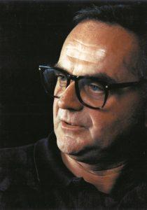 Krzysztof Knittel laureat w kategorii Muzyka 2003