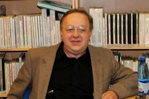 Marek Ławrynowicz, fot. arch. prywatne