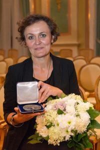 Marta Dziewańska nominowana Nagroda im. Norwida_2016_Fot_Anita_Kot (202)