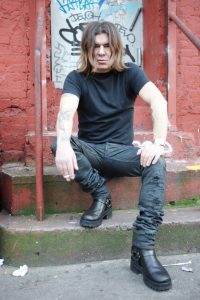Piotr Milewski, fot. jan ambrosiewicz