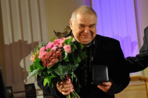 Ryszard Peryt nominowany do Nagrody im. Norwida 2014