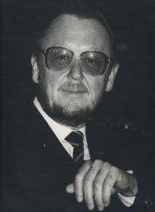 Władysław Słowiński, laureat w kategorii muzyka 2006