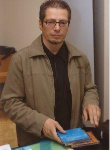 Tadeusz Wielecki nominowany w kategorii muzyka 2009