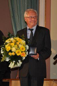 Wojciech Kępczyński nominowany do Nagrody im. Norwida 2011
