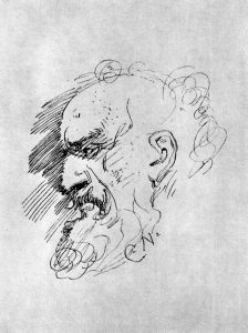 cyprian_norwid_autoportret_1880