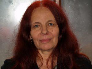 Dorota Grynczel nominowana w kategorii sztuki plastyczne 2016