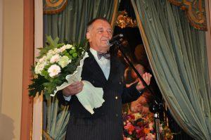 Krzysztof Gierałtowski laureat w kategorii sztuki plastyczne 2011
