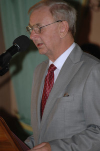 Marek Wawrzkiewicz laureat w kategorii literatura 2006